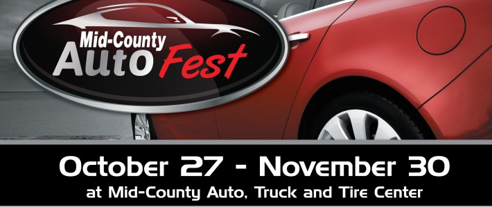 Mid-County Auto Fest 2017