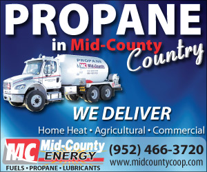 Propane – Mid-County Coop