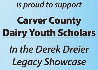 Carver County Youth Scholars Showcase